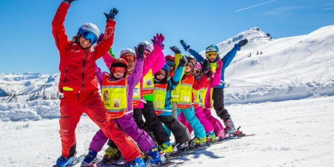 Tabara Ski
